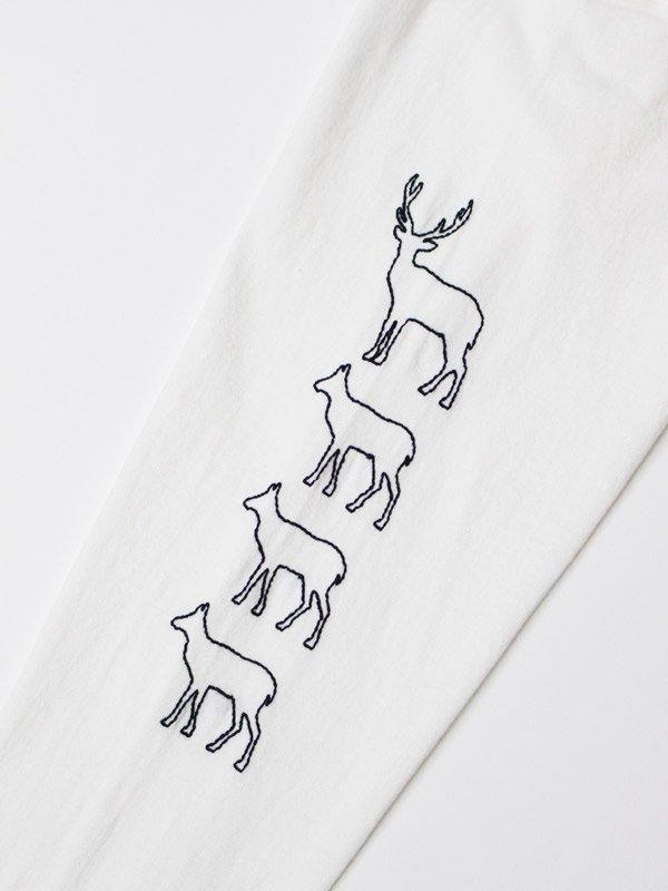 Deers #White