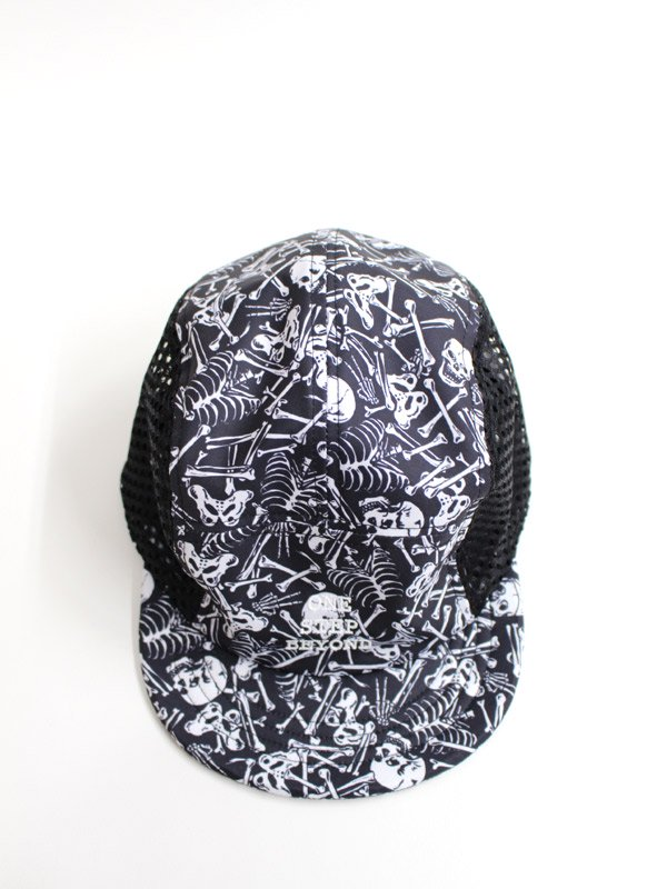 ELDORESO Remedy Cap #Skull