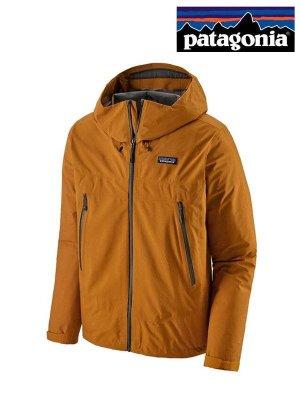 Men's Cloud Ridge Jacket #HAGO [83675] _ patagonia   パタゴニア