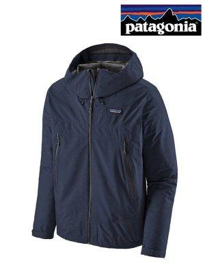 Men's Cloud Ridge Jacket #NVYB [83675] _ patagonia   パタゴニア