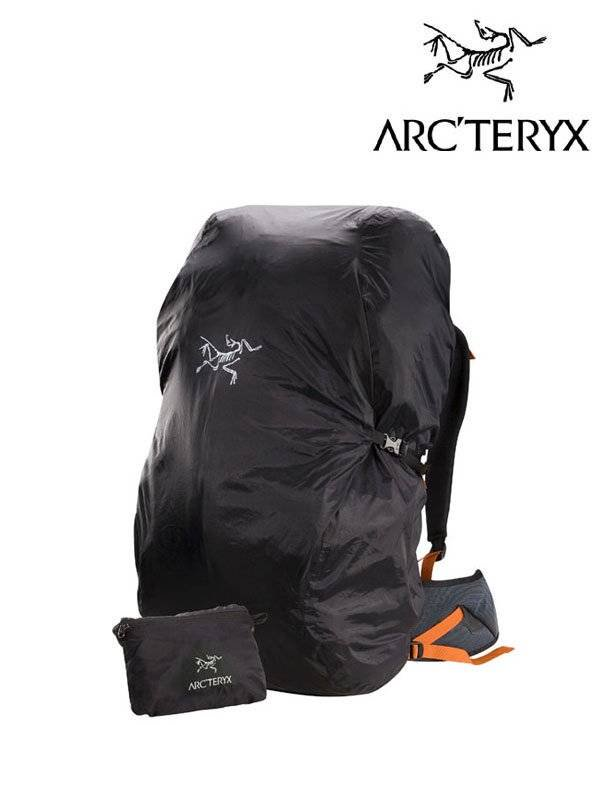 Pack Shelter S #Black [7172][L05569100]