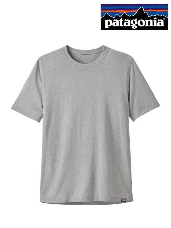 Men's Capilene Cool Trail Shirt #FEA [24495]