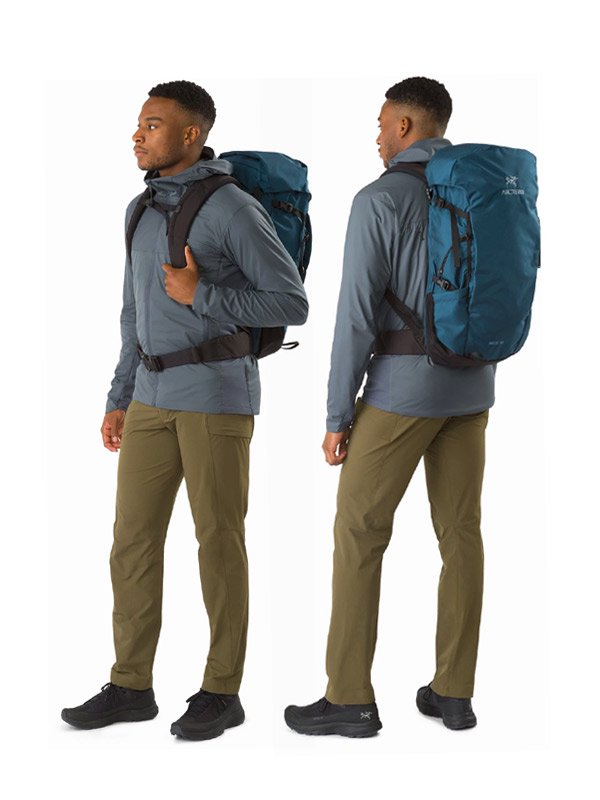 Brize 32 Backpack #Iliad [18795][L07155900]