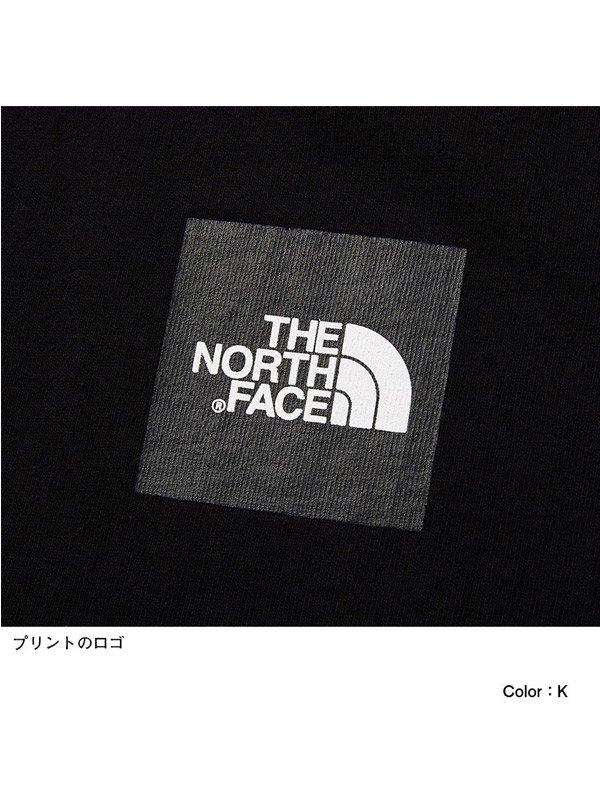 S/S Square Logo Tee #K [NT81930]