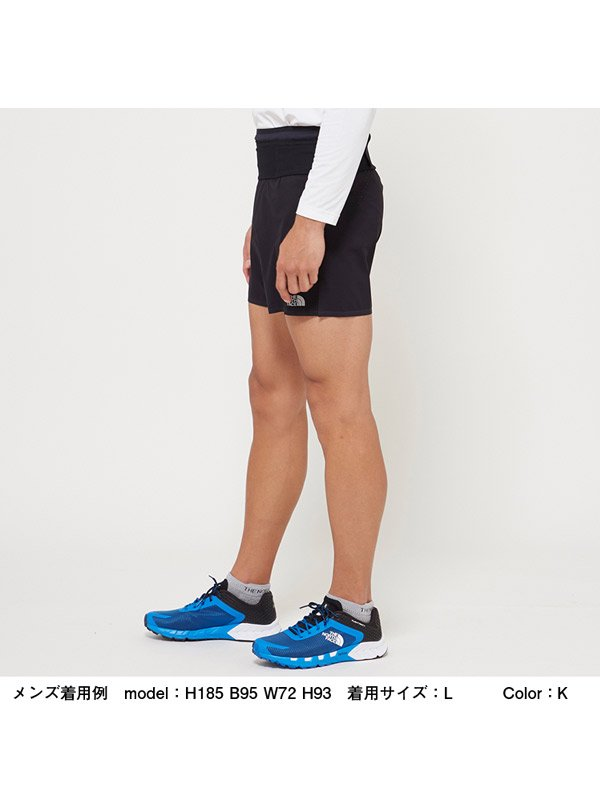 Flyweight Speed Short #K [NB91970]