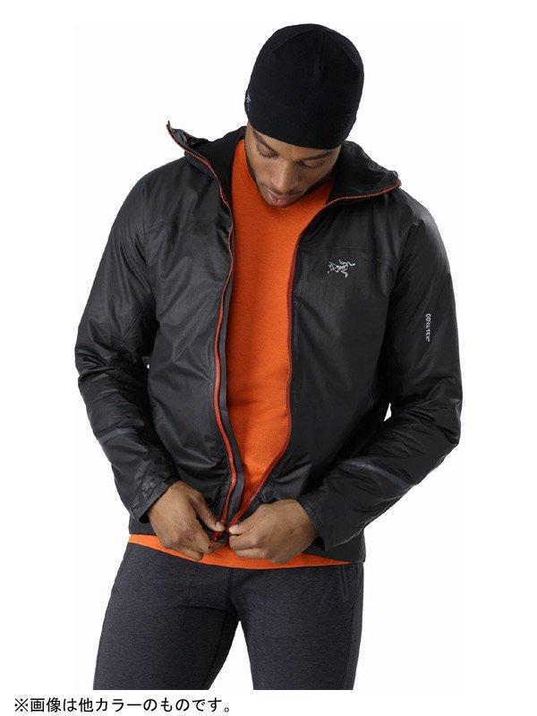Norvan SL Insulated Hoody #Black [24038][L07246000]