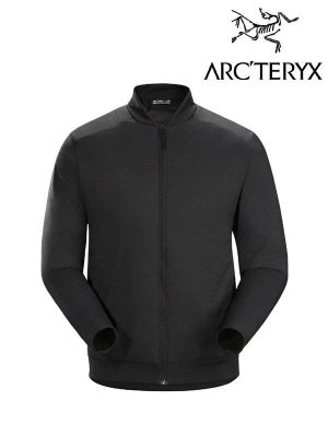 Seton Jacket #Black [21736][L07236700] _ ARC'TERYX | アークテリクス