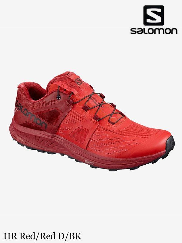 ULTRA/PRO #HR Red/Red D/BK [L40790400]