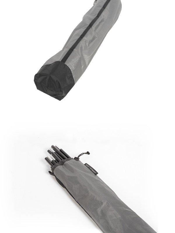 テントポールバッグ