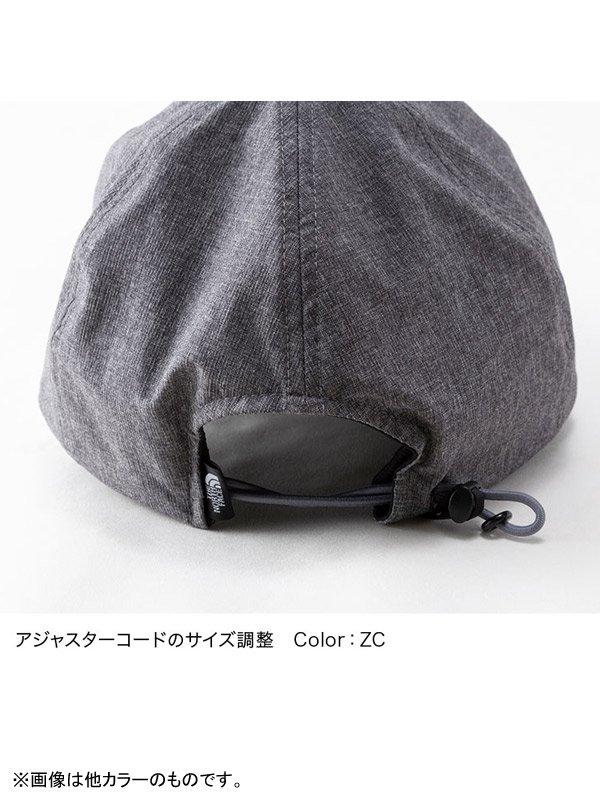 MA Active Light Cap #K [NN01982]