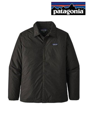 Men's Mojave Trails Coaches Jacket #BLK [26560] _ patagonia | パタゴニア