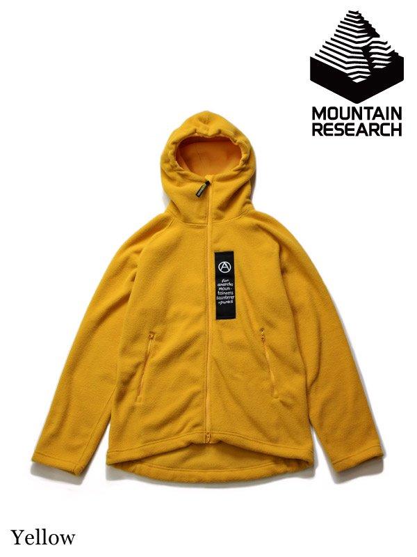I.D. Jacket #Yellow [2844]