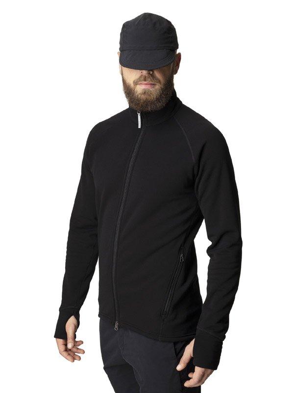 M's Power Jacket #True Black/True Black [225974]