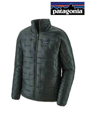 Men's Micro Puff Jacket #CAN [84065] _ patagonia | パタゴニア
