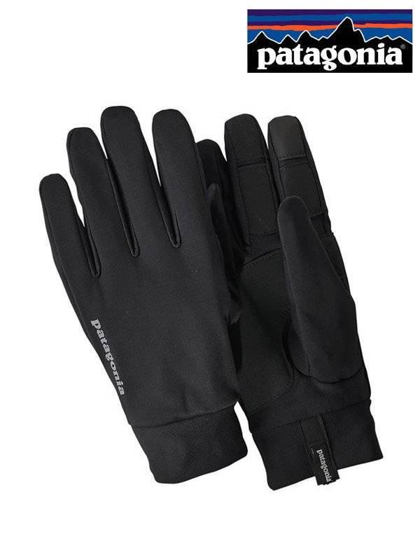 Wind Shield Gloves #BLK [33336]