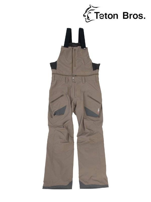 TB Pant (Men) #Brown [TB193-02020]