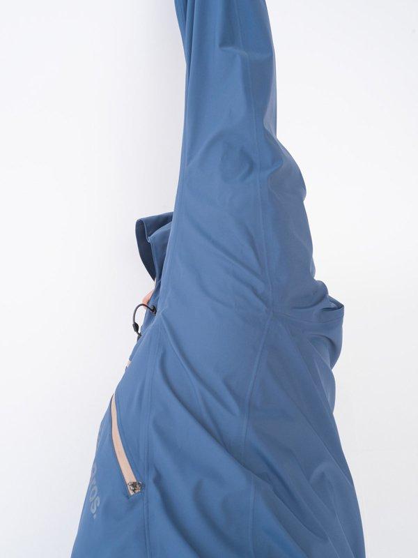 Tsurugi Jacket KB (Unisex) #Blue [TB193-10032]