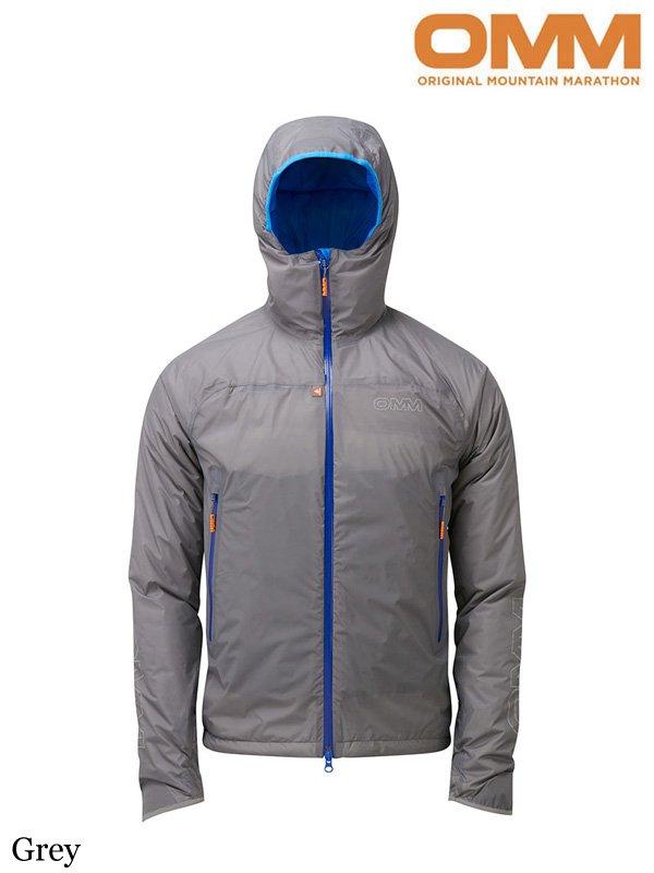 Barrage Jacket #Grey [OC132G1]