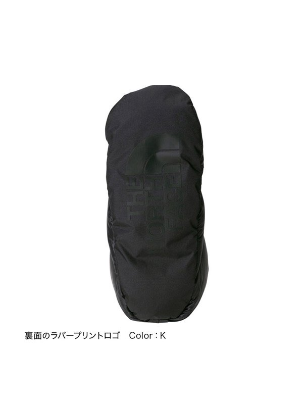 NSE Down Tent Bootie Seamless #K [NF51870]