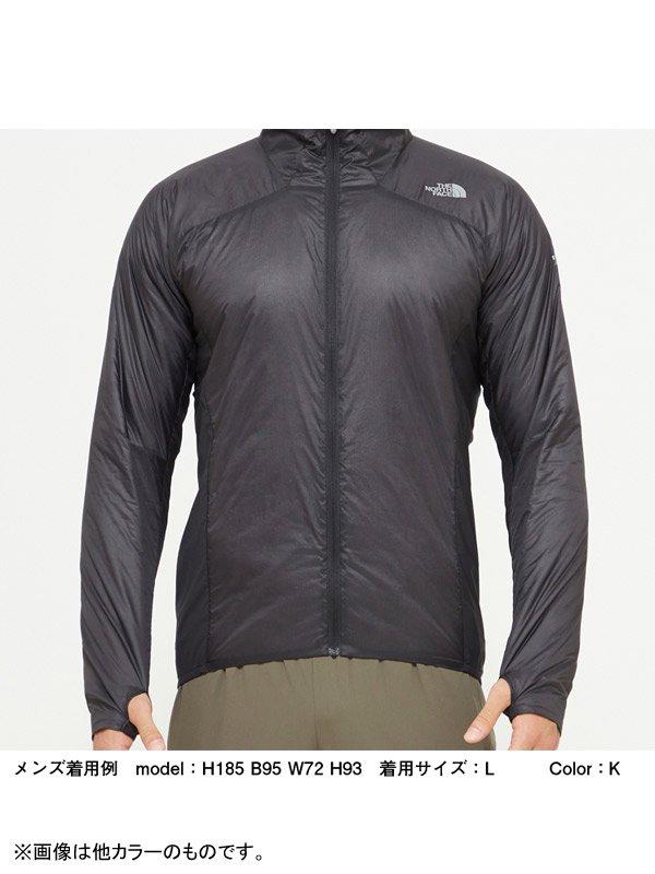 VENTRIX Trail Jacket #RW [NY81970]