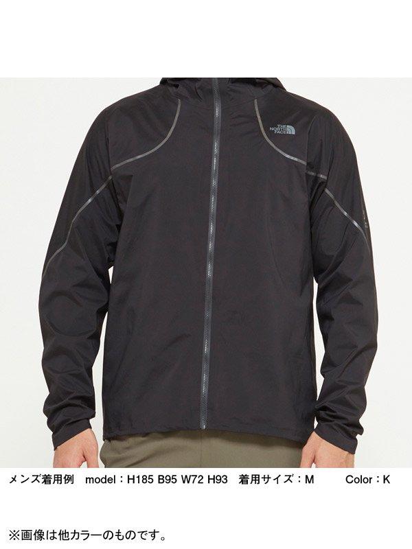 FL Flight Trail Jacket #CH [NP71970]
