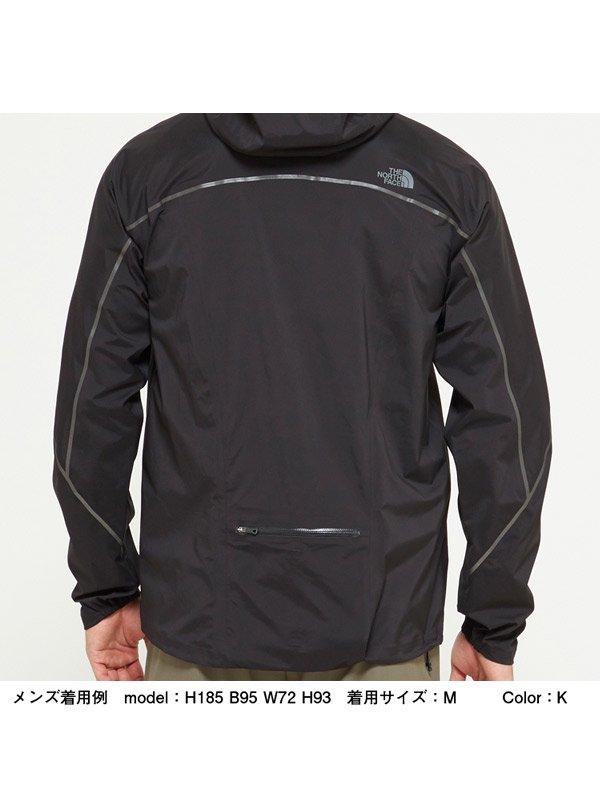 FL Flight Trail Jacket #K [NP71970]