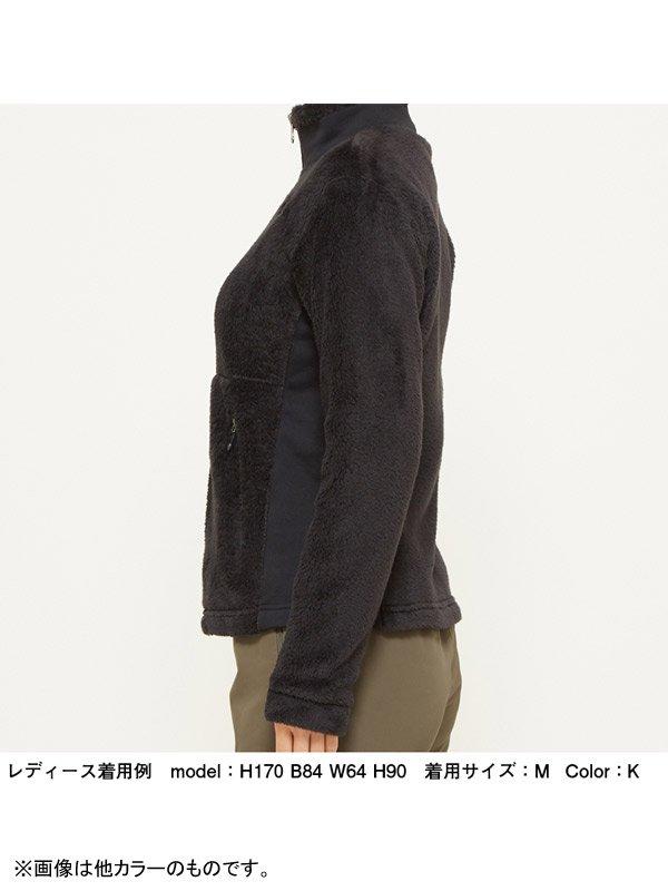 W's ZI Versa Mid Jacket #BK [NAW61906]