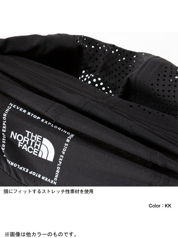 Graphics Cap #NT [NN01977]