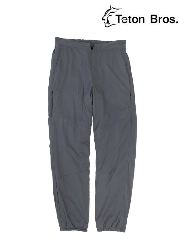 Smooth Pant (Unisex) #Dark Gray [TB193-21012]