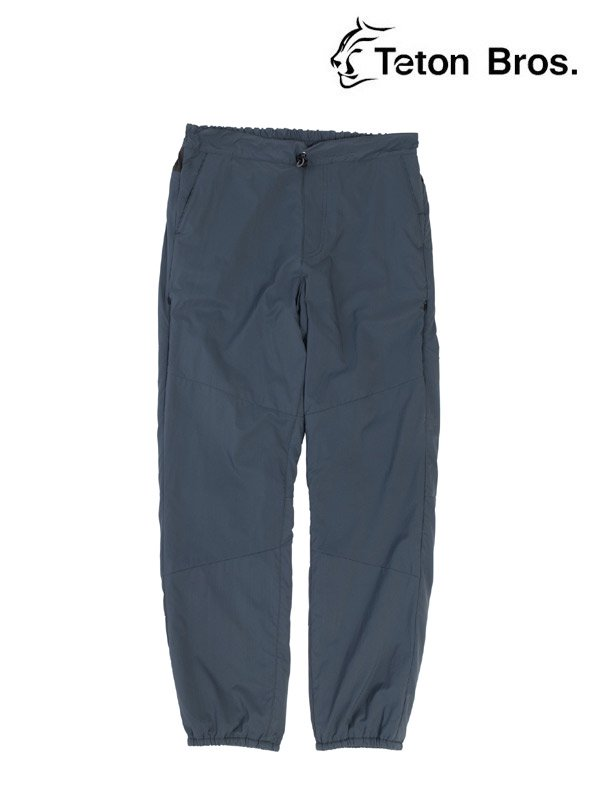 Smooth Pant (Unisex) #Carbon [TB193-21032]