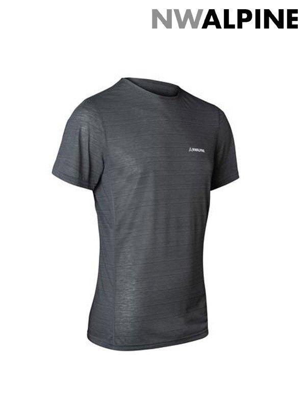 NW ALPINE|FORTIS TShirt #Grey