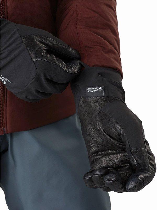 Venta AR Glove #Black [24047][L07246200]