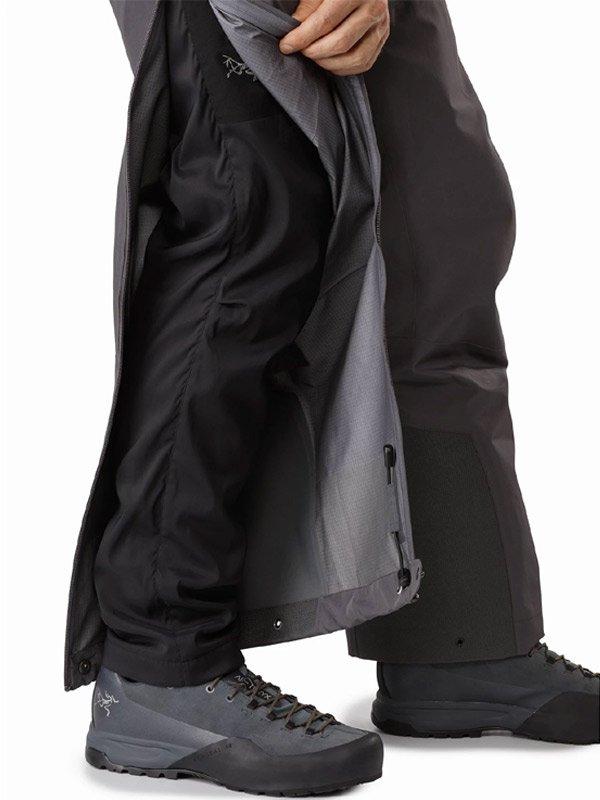 Proton Pant (Reg Leg) #Black [24009][L07244100]