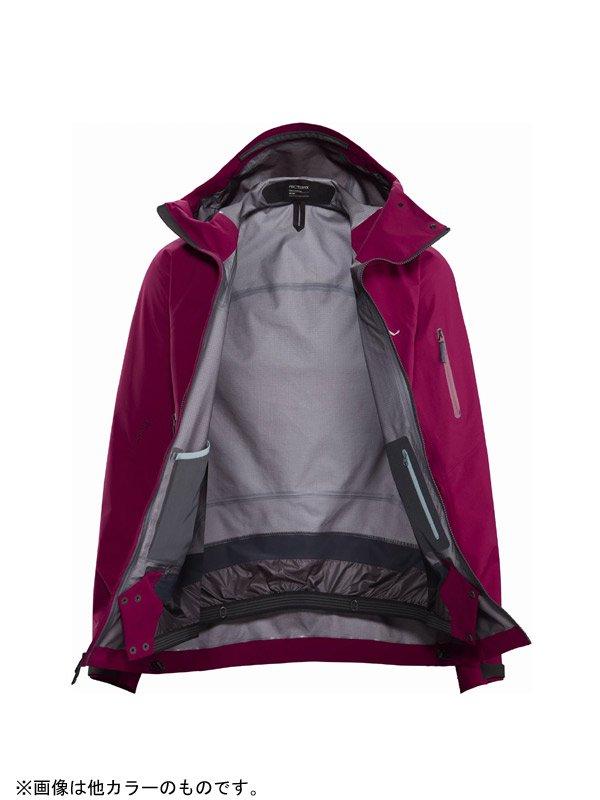 Sidewinder Jacket #24K Black [21688][L07269800]