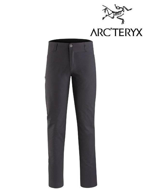 Creston AR Pant #Carbon Copy [24035][L07245700]