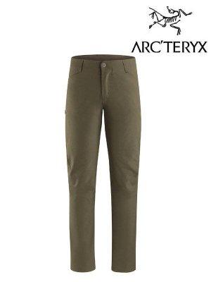 Creston AR Pant #Mongoose [24035][L07245800] _ ARC'TERYX | アークテリクス