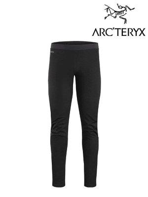 Trino Tight #Black/Black [18332][L06890300] _ ARC'TERYX | アークテリクス