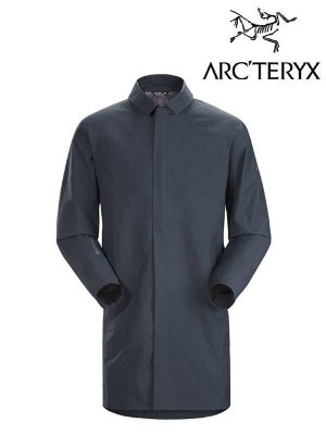 Keppel Trench Coat #Orion [19718][L07227200] _ ARC'TERYX | アークテリクス