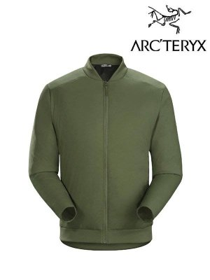 Seton Jacket #Wildwood [21736][L07271900] _ ARC'TERYX | アークテリクス