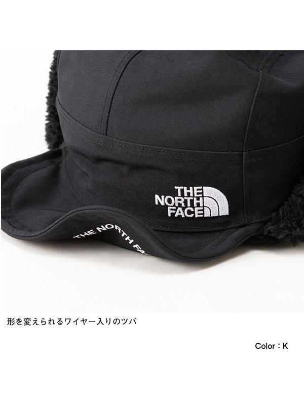 Expedition Cap #K [NN41917]