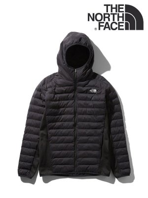 Red Run Pro Hoodie #K [NY81971] _ THE NORTH FACE | ノースフェイス