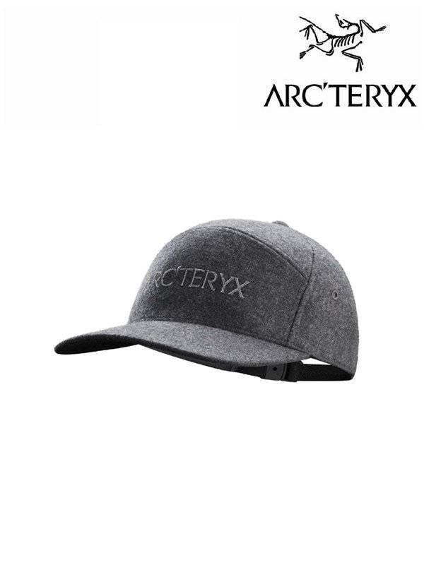 7Panel Wool Ball Cap #Grey Heather [24556][L07257500]