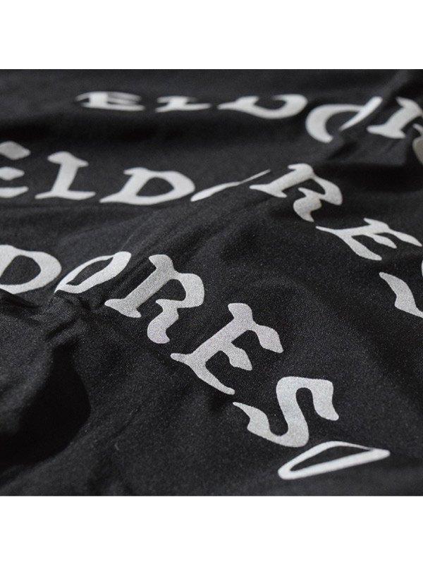 ELDORESO|Match Parka #Black