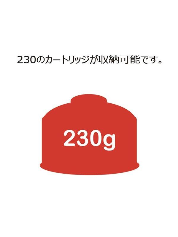 チタンパスタもクッカーM #Red [ECA522R]