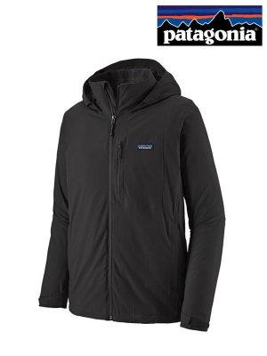 Men's Quandary Jacket #BLK [28055] _ patagonia | パタゴニア