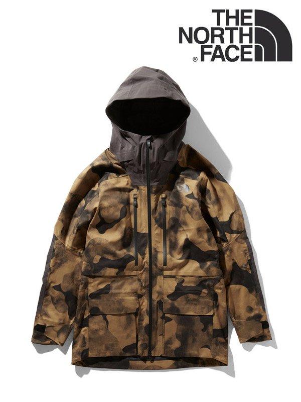 FL A-CAD Jacket #RC [NS51916]
