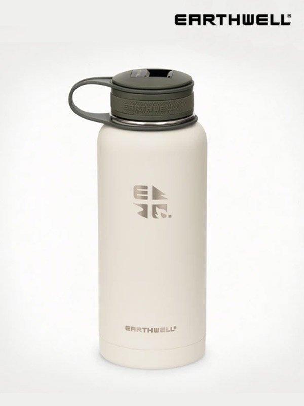 32oz Kewler Opener Bottle #Baja Sand [VB32-K50B20]
