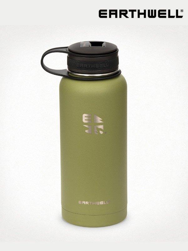 32oz Kewler Opener Bottle #Sequoia Pine [VB32-K10B55]