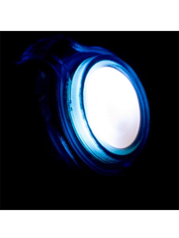 ルーメン 50S #Black/Blue