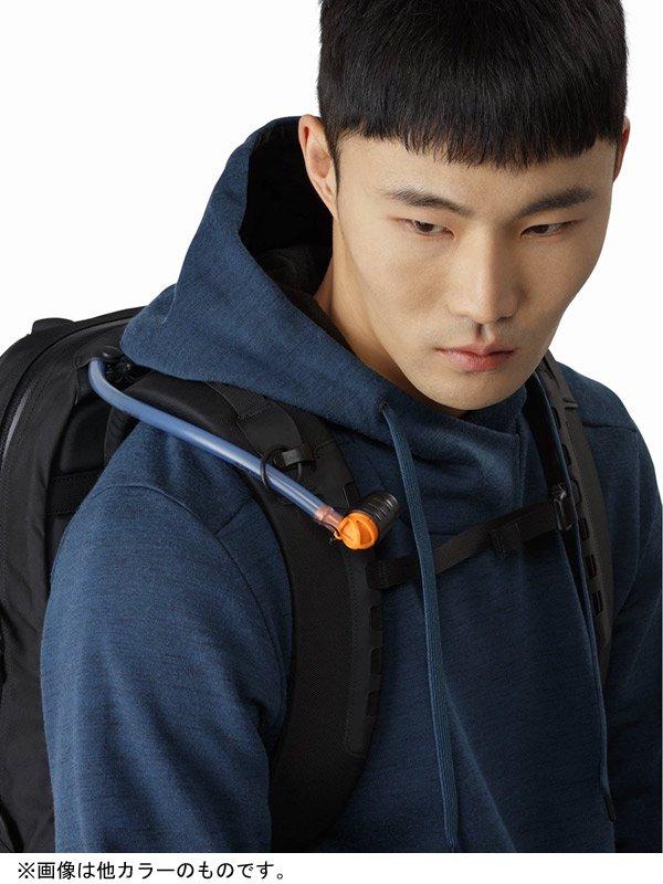 Arro 22 Backpack #Stealth Black [L07277500]